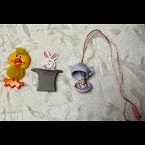 Vintage Avon 🐣 Easter pins/brooches